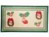 use-wash-weihnachtsmatte-gruen