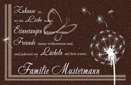 eule-design-fussmatte-braun